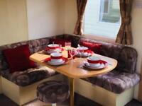 Atlas Oasis 3 bed Static Caravan on the Yorkshire Coast near Bridlington