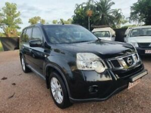 2012 Nissan X-Trail T31 Series IV ST 6 Speed Manual Wagon Holtze Litchfield Area Preview