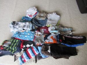 Baby clothes BOYS - size 6-9 month