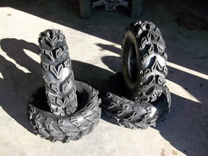 CANADA STI OUTBACK Tires set of 4 at ATV TIRE RACK