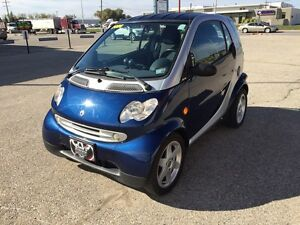 2006 Smart car fortwo cdi - Safetied - diesel