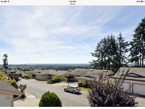 Fabolous View Home for rent in North Delta B.C