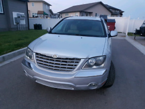 2006 Chrysler Pacifica Limited(AWD)