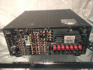 PIONEER ELITE VSX-82TXS 7.1 Cinéma maison / 1000 watts / $320