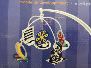 Baby Mobile (Wimmer Ferguson Stim-Mobile)