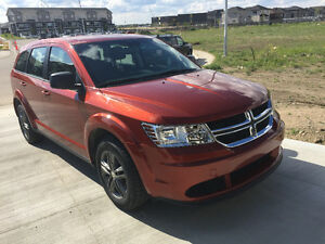 2014 Dodge Journey SE SUV, Crossover