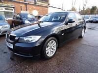 BMW 3 SERIES 318i SE (1 OWNER + PARKING SENSORS + FINANCE AVAILABLE)