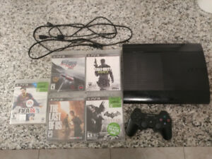 PS3 PlayStation 3 Bundle
