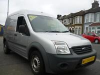 Ford Transit Connect 1.8TDCi ( 90PS ) T230 LWB 2010 / 10