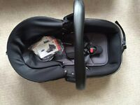 Jane Transporter 2 lie flat car seat