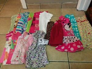 Girls size 3T lot for sale!