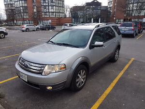 2009 Ford FreeStyle/Taurus X SEL CERTIFIED/E-TESTED