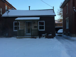 2 bedroom house for rent on William st
