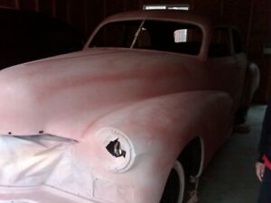 1946 Cadillac For Sale