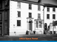 Co-Working * Castle Meadow - NR1 * Shared Offices WorkSpace - Norwich
