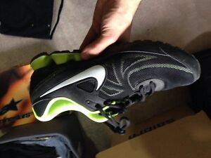 Mens Nike size 12 worn once