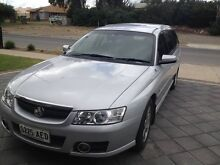 2004 Holden VZ Berlina Wagon, Great Family Car Salisbury Park Salisbury Area Preview