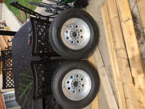 WELD RIMS FOR SALE