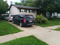 House for rent in Moncton
