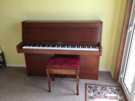 Piano for sale cheap