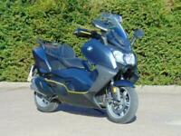 BMW C650 GT HIGHLINE PERFECT EVERYDAY HIGH SPEC AUTOMATIC