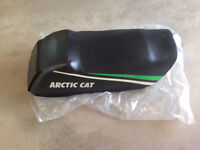 2010 Arctic Cat Seat