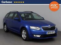 2014 SKODA OCTAVIA 2.0 TDI CR SE Business 5dr Estate