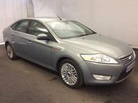 FORD MONDEO >LPG CONVERTED< 2.0 GHIA 2008 >NEW REDUCED PRICE< FULL MOT..HISTORY