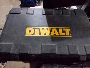 Dewalt Case DW987 KC-2