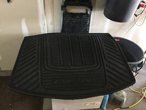All weather mats for ford escape