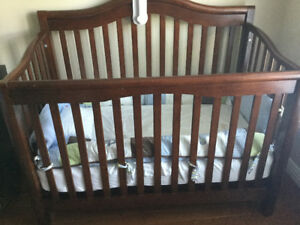 Is your baby coming soon and you need to buy a crib or playyard?