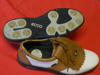 New Ladies Ecco Golf Shoes