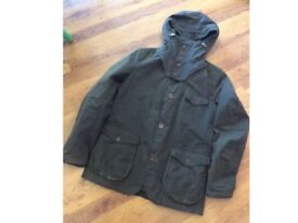 Barbour tokito beacon heritage sports jacket