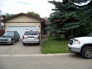 One Room for Rent in Spruce Grove