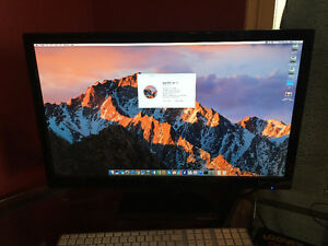 Custom Hackintosh iMac, Runs OS X & Windows