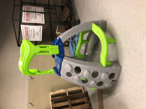 Children's Playset (barely used)