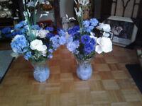 Flower Arrangements  $25.00