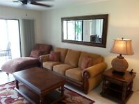Beautiful Two Bedroom Condo for Rent in Naples