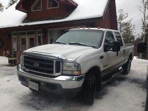 2003 Ford F-250 Pickup Truck Peterborough Peterborough Area image 2