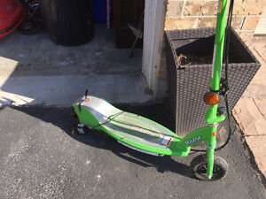 Electronic scooter London Ontario image 1
