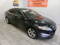 2013 Ford Mondeo 2.0TDCi 140 ECO Titanium X Business **BUY FOR ONLY £50 A WEEK**