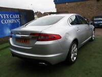 2009 Jaguar XF 2.7 TD Luxury 4dr