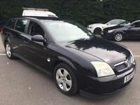 Vauxhall/Opel Vectra 1.9CDTi ( 120ps ) 2005MY Club
