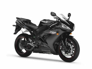 Looking for a Yamaha R1 from 2004-2012
