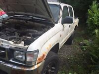 Wanted toyota hilux pickups any condition diesel