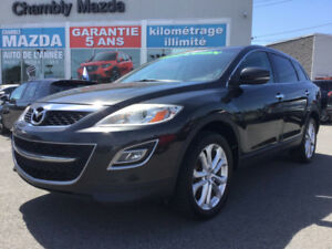 MAZDA CX7 ANNEE 2011 A $7995,00 WOW SPÉCIAL  LE WWW.NO-LIMIT.CA