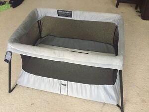 Baby Bjorn Travel Crib - Peterborough