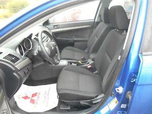 2012 Mitsubishi Lancer Sportback Peterborough Peterborough Area image 11