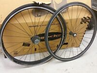 Ambrosio Excellight Road Wheelset **IMMACULATE**