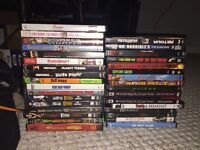 33 movies for $30 OBO